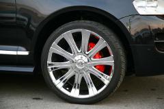 トァレグ V6