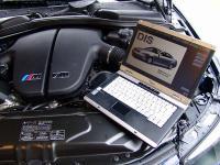 BMW専用テスターを導入!