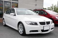 大津市 高坂様 BMW 3シリーズ