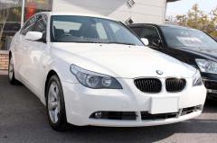 大津市 渡辺様 BMW 5シリーズ