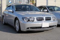 犬上郡 辻本様 BMW 7シリーズ 745Li