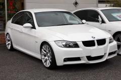 彦根市 斎藤様 BMW 3シリーズ Mスポーツ