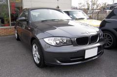 犬上郡 西村様 BMW 1シリーズ 116i