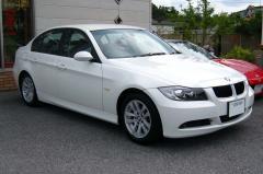 彦根市 菅本様 BMW 3シリーズ 320i