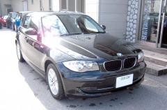 愛知郡 西田様 BMW 1シリーズ 116i