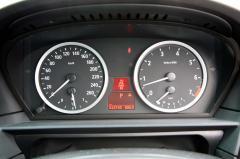 滋賀県中古車 BMW 5シリーズ 525i ハイライン Mスポーツ新品エアロ