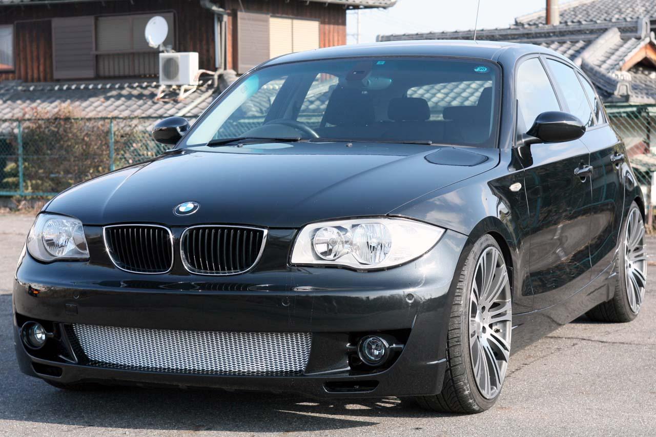 BMW・1シリーズの画像 p1_36