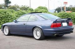 滋賀県中古車 BMW アルピナ  B12 クーペ 5.0