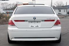 滋賀県中古車 BMW 7シリーズ 745Li コンフォート&シアターパッケージ