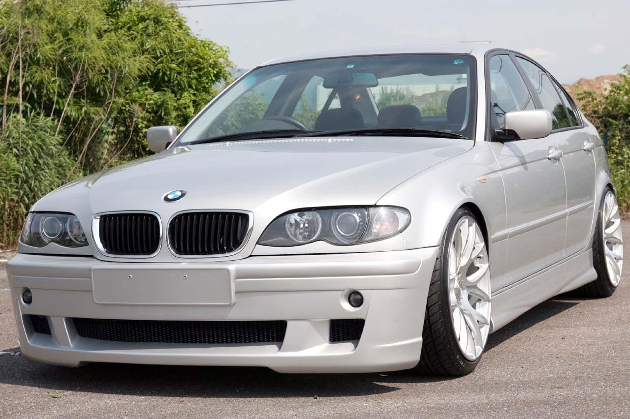 BMW・3シリーズの画像 p1_36