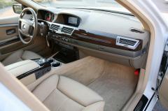 滋賀県中古車 BMW 7シリーズ 740i コンフォートパッケージ