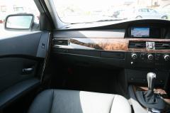 滋賀県中古車 BMW 5シリーズ 525i ハイライン Mスポーツ仕様