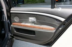 滋賀県中古車 BMW 7シリーズ 750Li シアターパッケージ