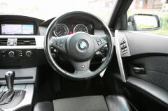 滋賀県中古車 BMW 5シリーズ 525i Mスポーツ
