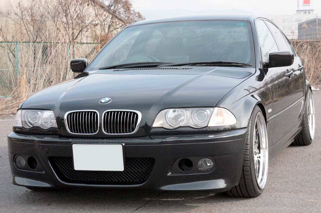 BMW・3シリーズの画像 p1_35