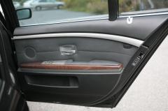 滋賀県中古車 BMW 7シリーズ 745Li コンフォートパッケージ