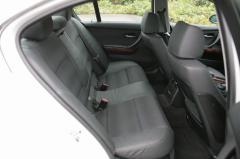 滋賀県中古車 BMW 3シリーズ 325i ダイナミックパッケージ オフィスアズデモカー