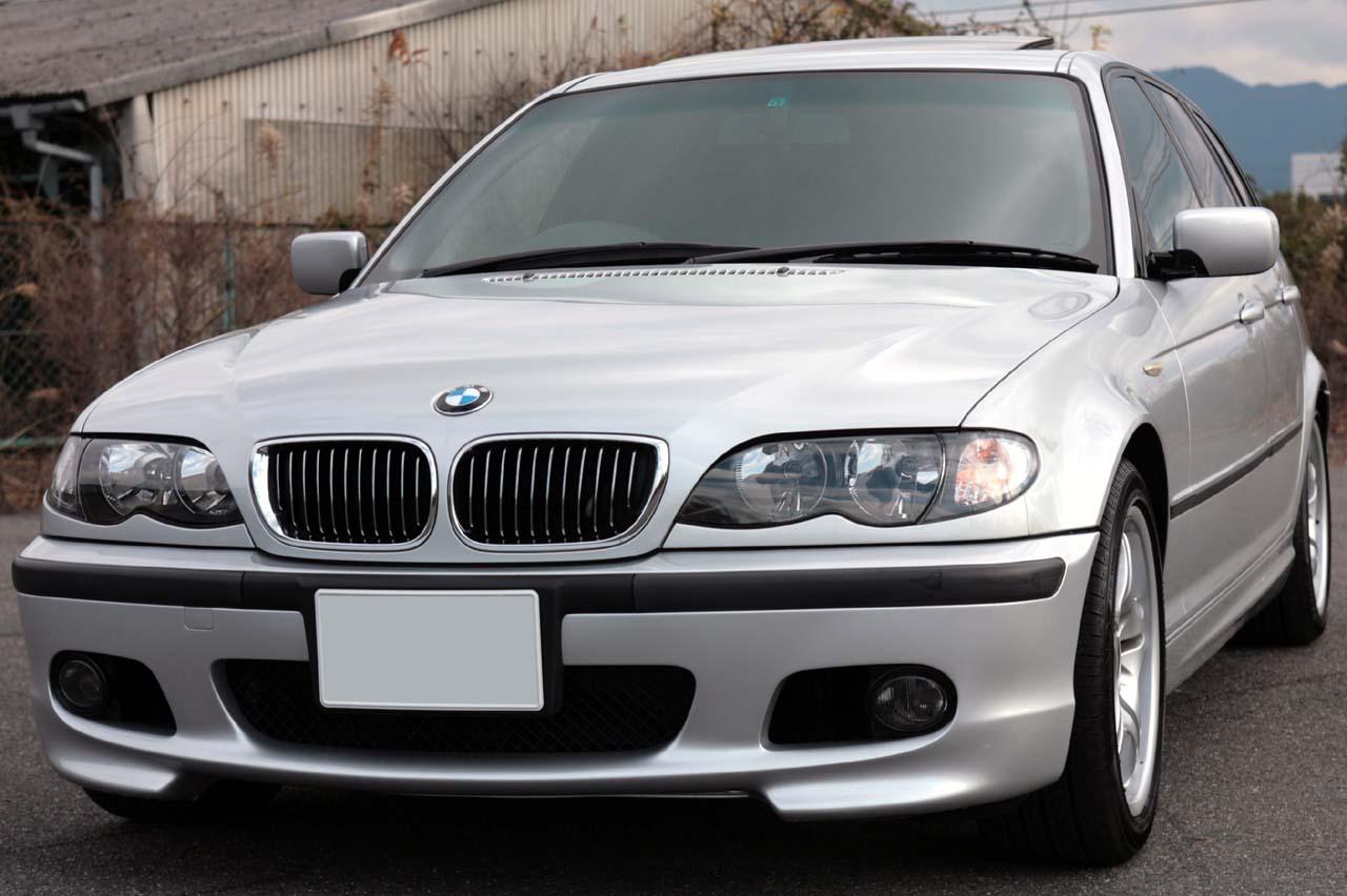BMW・3シリーズの画像 p1_37