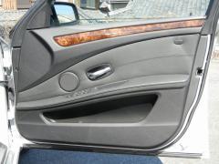 滋賀県中古車 BMW 5シリーズ 525i ハイライン