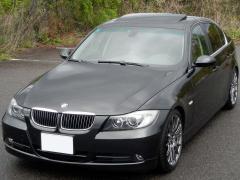 滋賀県中古車 BMW 3シリーズ 330i