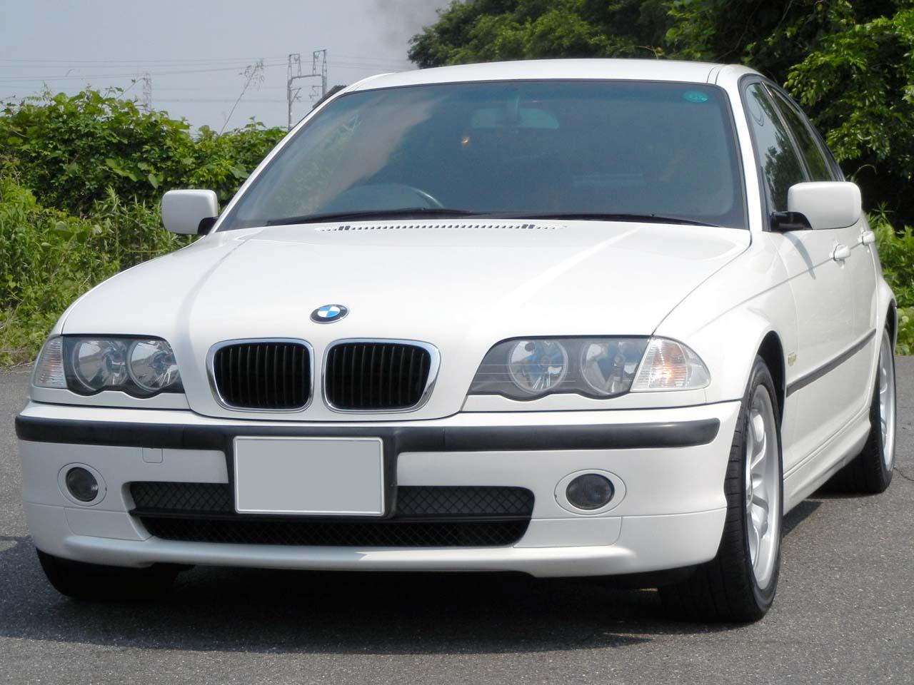 BMW・3シリーズの画像 p1_38