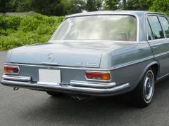 滋賀県中古車 メルセデスベンツ Sクラス 280S ウエスタン物ディーラー車