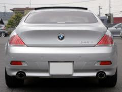 滋賀県中古車 BMW 6シリーズ 645Ci