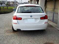 滋賀県中古車 BMW 523i ツーリング  ハイライン