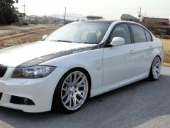 滋賀県中古車 BMW 3シリーズ 325i Mスポーツ