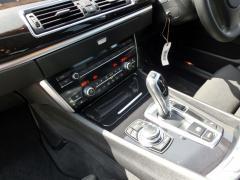 滋賀県中古車 BMW 5シリーズ 535i グランツーリスモ コンフォートパッケージ