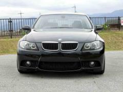 滋賀県中古車 BMW 3シリーズ 320i M3エアロ