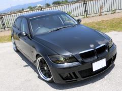 滋賀県中古車 BMW 3シリーズ 320i