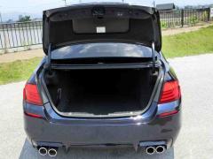 滋賀県中古車 BMW 5シリーズ 528i コンフォートパッケージ M5ルック
