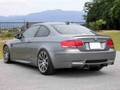 滋賀県中古車 BMW M3 M3クーペ Mドライブパッケージ