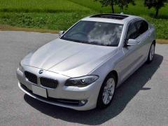 滋賀県中古車 BMW 5シリーズ 535i
