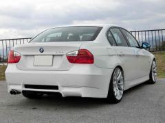 滋賀県中古車 BMW 3シリーズ 323i ハイライン