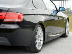 滋賀県中古車 BMW 3シリーズ クーペ 320i Mスポーツ