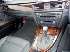 滋賀県中古車 BMW 3シリーズ クーペ 320i ハイライン