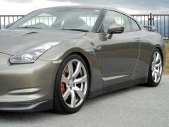 滋賀県中古車 日産 GT-R GT-R ピュアエディション