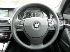滋賀県中古車 BMW 5シリーズ 528i 20AW 車高調 Mスポエアロ