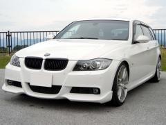 滋賀県中古車 BMW 3シリーズツーリング 335i Mスポーツパッケージ