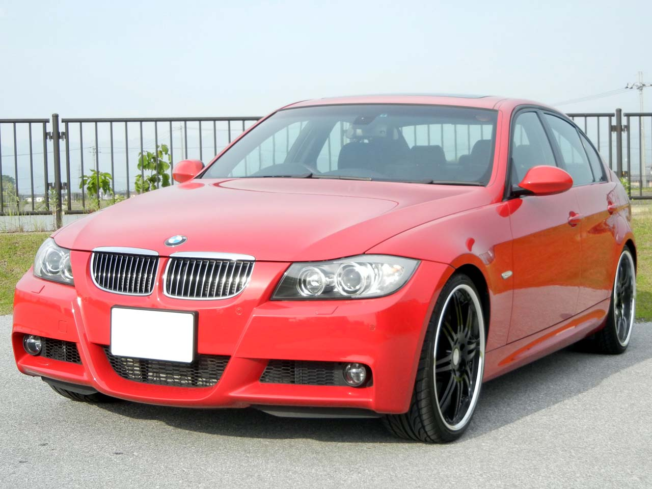 滋賀県中古車 BMW 3シリーズ 335i Mスポーツパッケージ