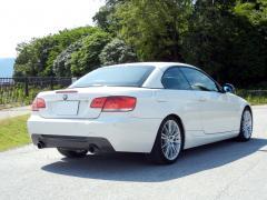 滋賀県中古車 BMW 3シリーズ カブリオレ 335i Mスポーツパッケージ