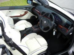 滋賀県中古車 BMW BMWアルピナ B3 Sカブリオ