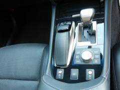 滋賀県中古車 レクサス LS LS600h Fスポーツ