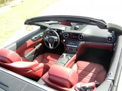 滋賀県中古車 メルセデスベンツ SL SL63 AMG