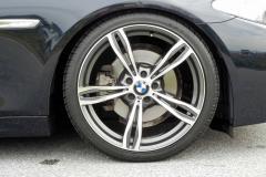 滋賀県中古車 BMW 5シリーズ 523i Mスポーツパッケージ