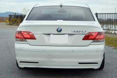 滋賀県中古車 BMW 7シリーズ 750Li