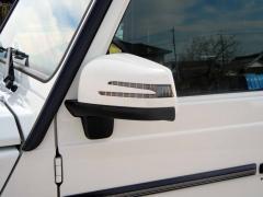 滋賀県中古車 メルセデスベンツ Gクラス G500ロング AMG G63仕様