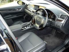 滋賀県中古車 レクサス GS GS350 Iパッケージ